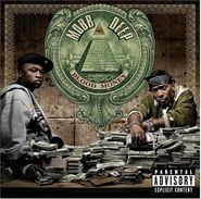 Mobb Deep, Blood Money (CD)