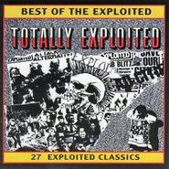 The Exploited, Best of Exploited: Totally Exploited (LP)