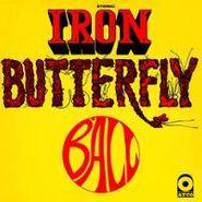 Iron Butterfly, Ball (CD)