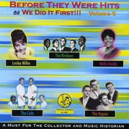 Various Artists, Before They Were Hits: Vol. 6 (CD)