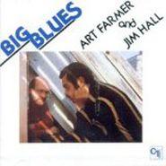 Art Farmer, Big Blues (LP)