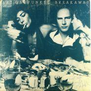 Art Garfunkel, Breakaway [Autographed] (LP)