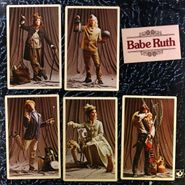 Babe Ruth, Babe Ruth (LP)