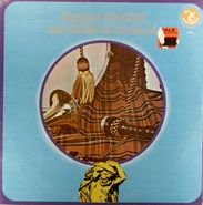 Various Artists, Bagpipe Marches And Music Of Scotland (LP)