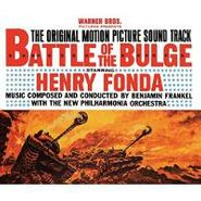 Benjamin Frankel, Battle of the Bulge [Score] (CD)
