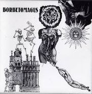 Borbetomagus, Barbed Wire Maggots (CD)