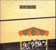 Boston Spaceships, Brown Submarine (CD)