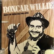 Boxcar Willie, Best of Boxcar, Vol. One (LP)