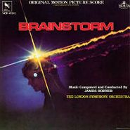 James Horner, Brainstorm [Score] (CD)