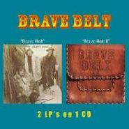 Brave Belt, Brave Belt / Brave Belt II (CD)