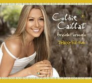 Colbie Caillat, Breakthrough [Deluxe Edition] (CD)