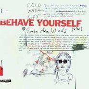 Cold War Kids, Behave Yourself (CD)