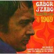 Gabor Szabo, Bacchanal & 1969 (CD)