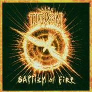 Glenn Tipton, Baptizm Of Fire (CD)