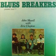 John Mayall, Blues Breakers [1977 London Collectors Edition] (LP)