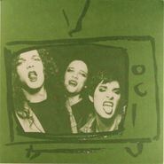 """The Jon Spencer Blues Explosion, Black Betty / No Reservations (7"""")"""