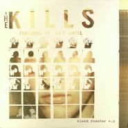 """The Kills, Black Rooster EP (12"""")"""