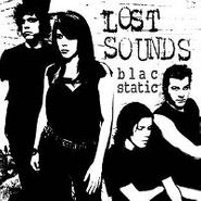 Lost Sounds, Blac Static (CD)