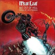 Meat Loaf, Bat Out Of Hell (CD)