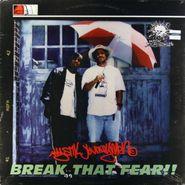 """Mystik Journeymen, Break That Fear EP (12"""")"""