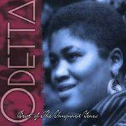 Odetta, Best Of The Vanguard Years (CD)