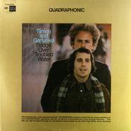 Simon & Garfunkel, Bridge Over Troubled Water [Quadraphonic] (LP)