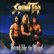 Spinal Tap, Break Like The Wind (CD)