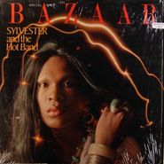 Sylvester And The Hot Band, Bazaar (LP)