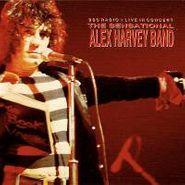 The Sensational Alex Harvey Band, BBC Radio 1 Live In Concert (CD)