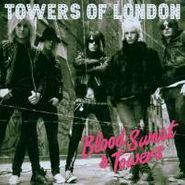 Towers of London, Blood Sweat & Towers (CD)