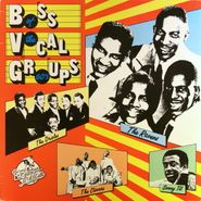 Various Artists, Boss Vocal Groups of the 60's (LP)