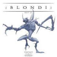 Wumpscut, Blondi (CD)