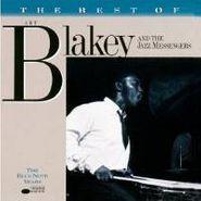 Art Blakey & The Jazz Messengers, Best Of Art Blakey & Jazz Messengers (CD)
