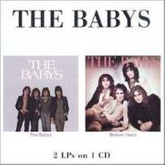 The Babys, The Babys/Broken Heart (CD)
