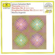 J.S. Bach, Bach: Toccata / Partita 2 / English Suite 2 [Import] (CD)