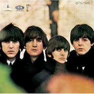 The Beatles, Beatles For Sale [Stereo Remastered] (LP)