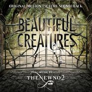 Thenewno2, Beautiful Creatures [OST] (CD)