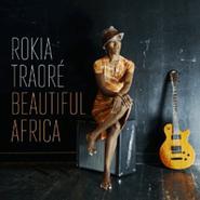 Rokia Traoré, Beautiful Africa (CD)