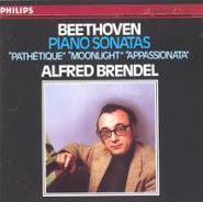 "Ludwig van Beethoven, Beethoven: Piano Sonatas, ""Pathetique"", ""Moonlight"", ""Appassionata"" (CD)"