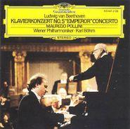 """Wiener Philharmoniker, Beethoven: Klavierkonzert No. 5 """"Emperor"""" [Import] (CD)"""