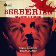 Broadcast, Berberian Sound Studio [OST] (CD)