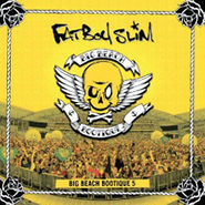 Fatboy Slim, Big Beach Bootique 5 (CD)