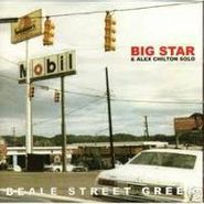 Big Star, Beale Street Green (CD)