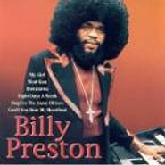 Billy Preston, Billy Preston (CD)