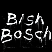 Scott Walker, Bish Bosch (LP)