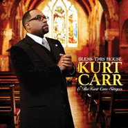 Kurt Carr, Bless This House (CD)