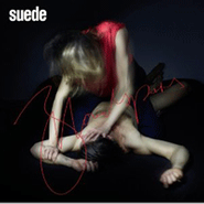 Suede, Bloodsports (CD)