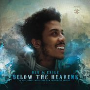Blu & Exile, Below The Heavens (CD)