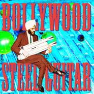 Various Artists, Bollywood Steel Guitar (LP)