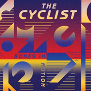 The Cyclist, Bones In Motion (CD)
